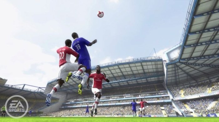 Game FIFA 10 4