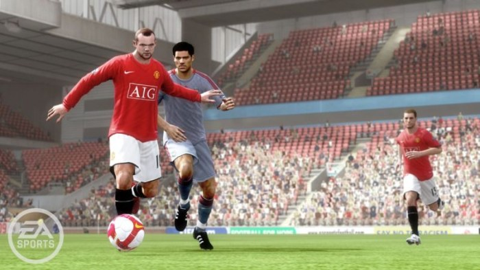 Game FIFA 10 2