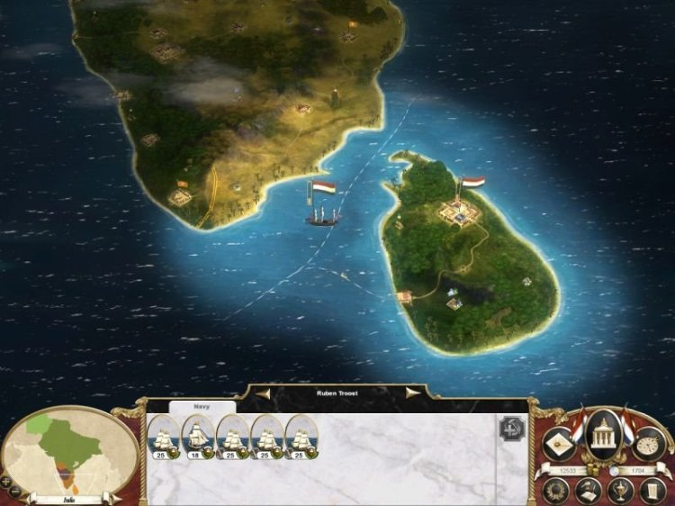 Game Empire: Total War 4
