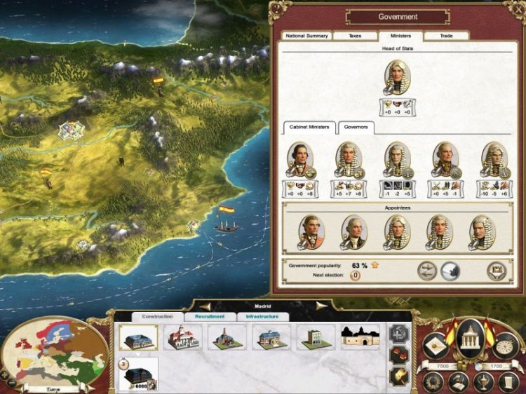 Game Empire: Total War 3