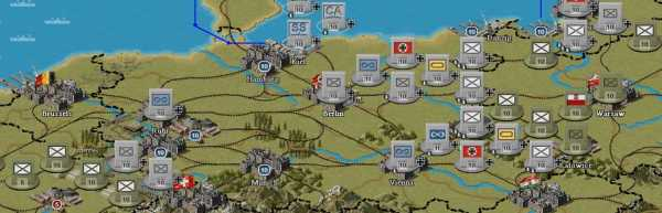 Game Strategic Command WWII Global Conflict 1