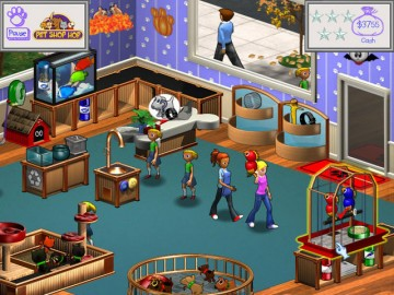 Game Pet Shop Hop 4