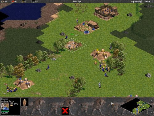 Game Age of Empires 3