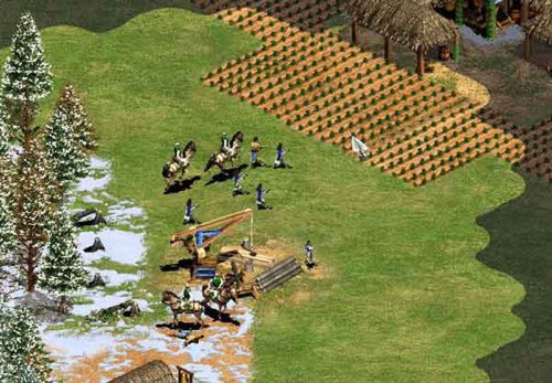 Game Age of Empires 2