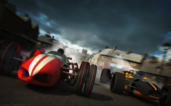 Game Victory: The Age of Racing 2