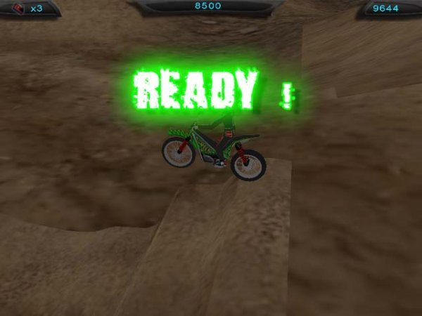 Game Trial Bike Ultra 2