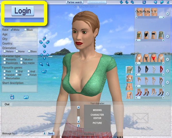 Секс игрушки симуляторы играть