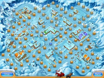 Game Farm Frenzy 3: Ice Age 1