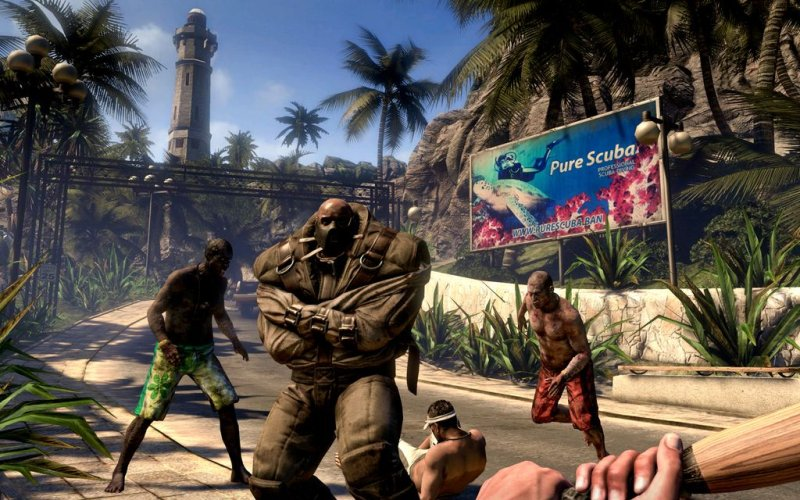 Game Dead Island 4