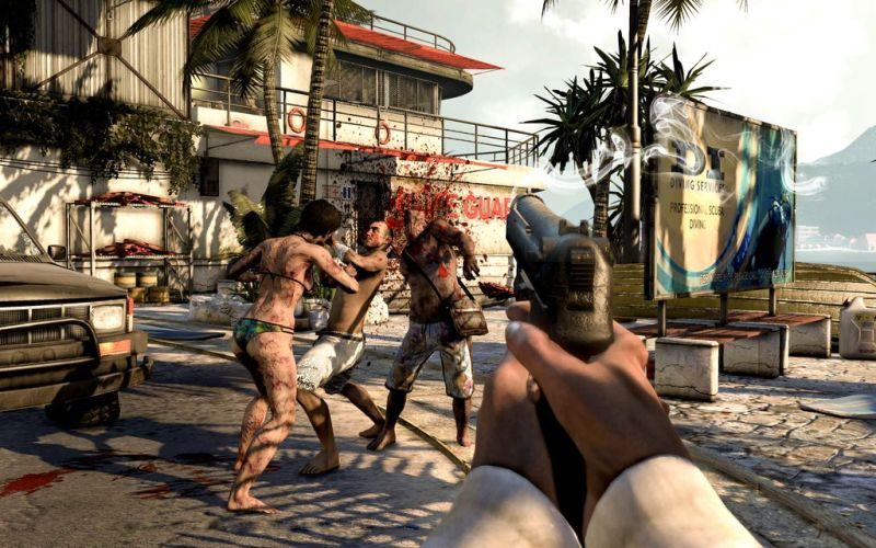 Game Dead Island 3