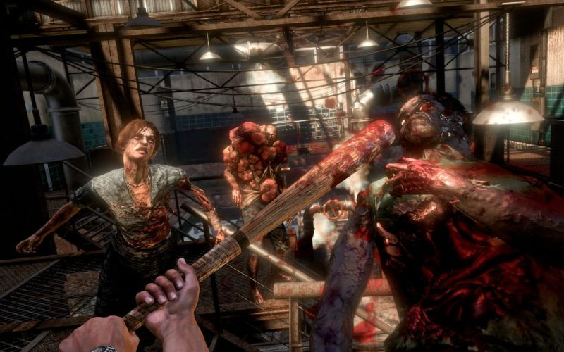Game Dead Island 2