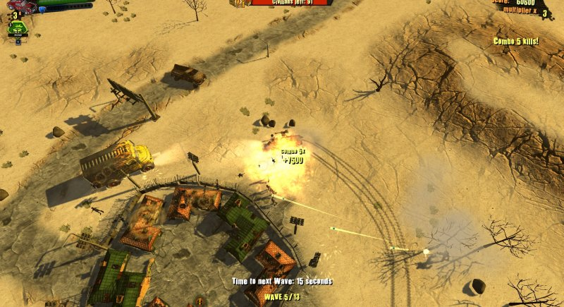 Game Wasteland Angel 2