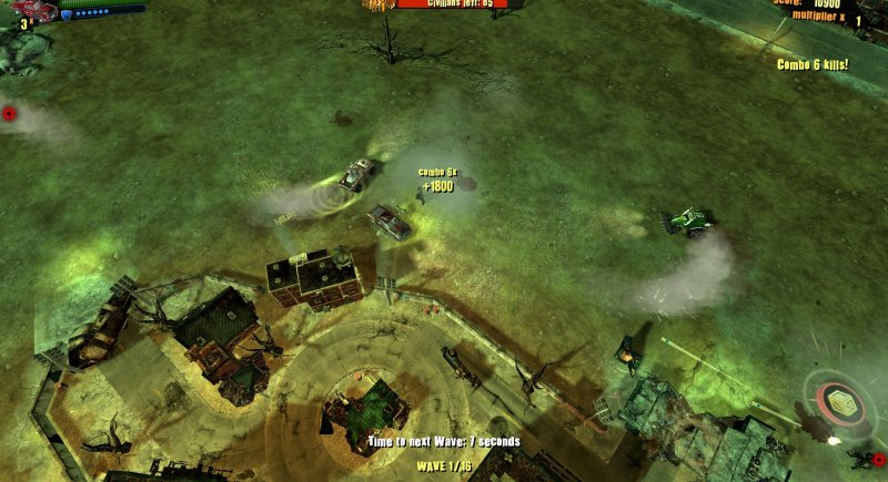 Game Wasteland Angel 1