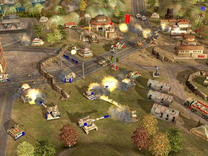 Game Command & Conquer Generals 2