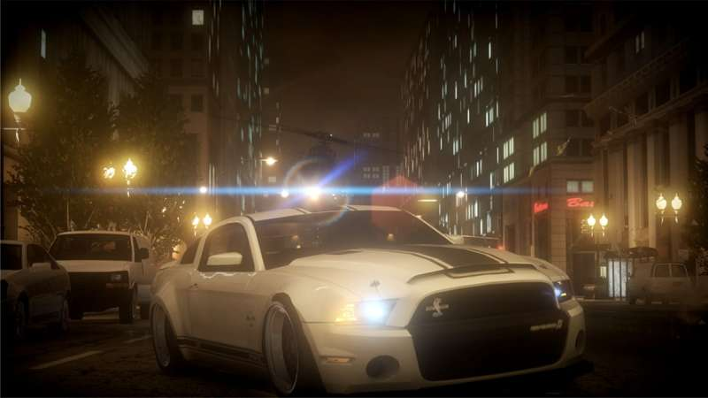 Game Need for Speed: The Run 2