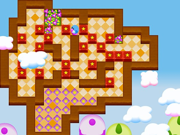 Game Pequepon Magical Blocks 2