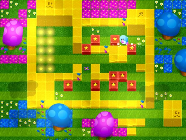 Game Pequepon Magical Blocks 1
