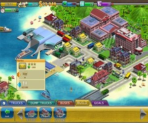 Game Virtual City 2 Paradise Resort 4
