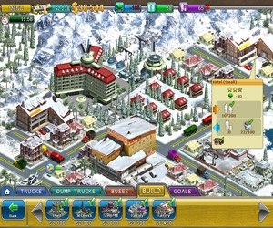 Game Virtual City 2 Paradise Resort 2