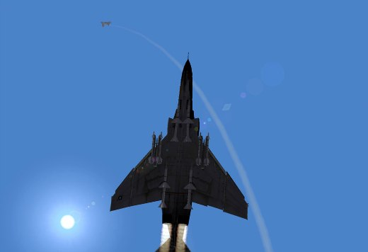 Game Strike Fighters: Project 1 3