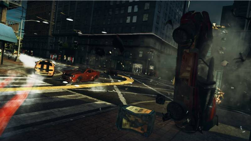 Game Ridge Racer Unbounded 3