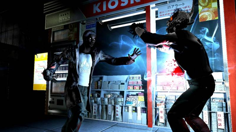 Game The Secret World 2