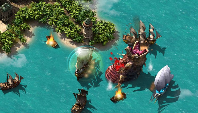 Game Pirate Storm 2