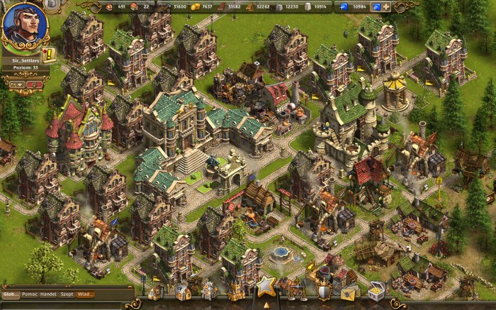 Game Settlers Online 3