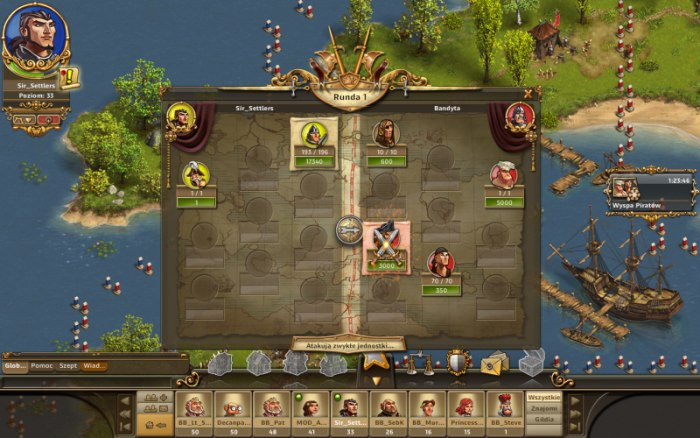 Game Settlers Online 1