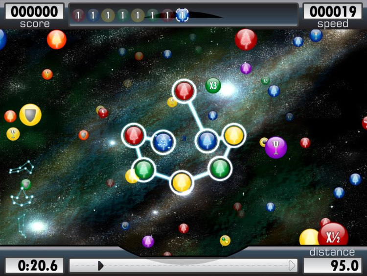 Game Constellations 3