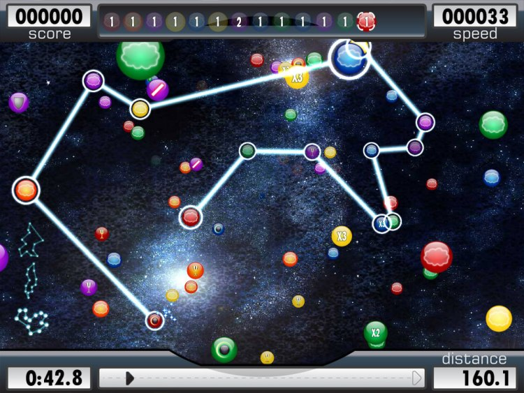 Game Constellations 1