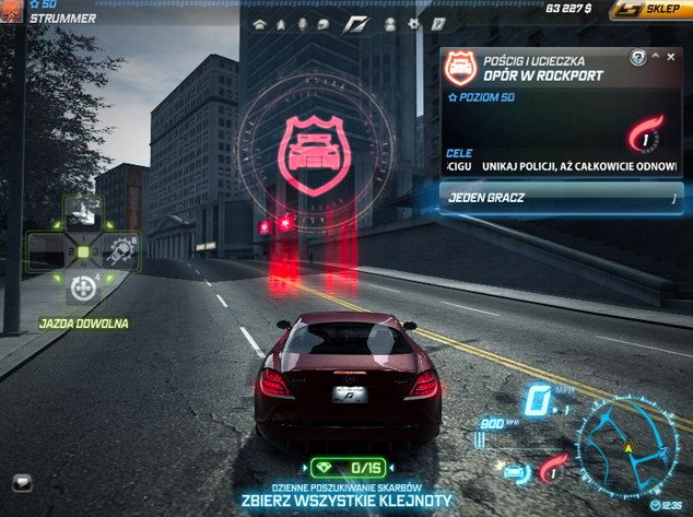 Game Need For Speed World 1