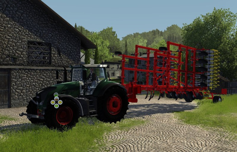 Game Farming Simulator 2013 2