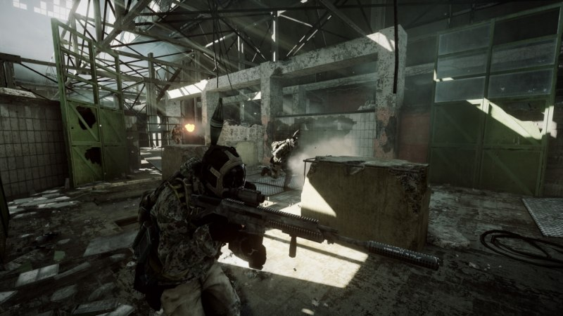 Game Battlefield 3 Close Quarters 4