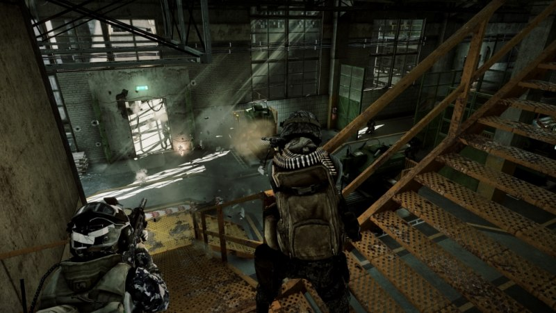 Game Battlefield 3 Close Quarters 3