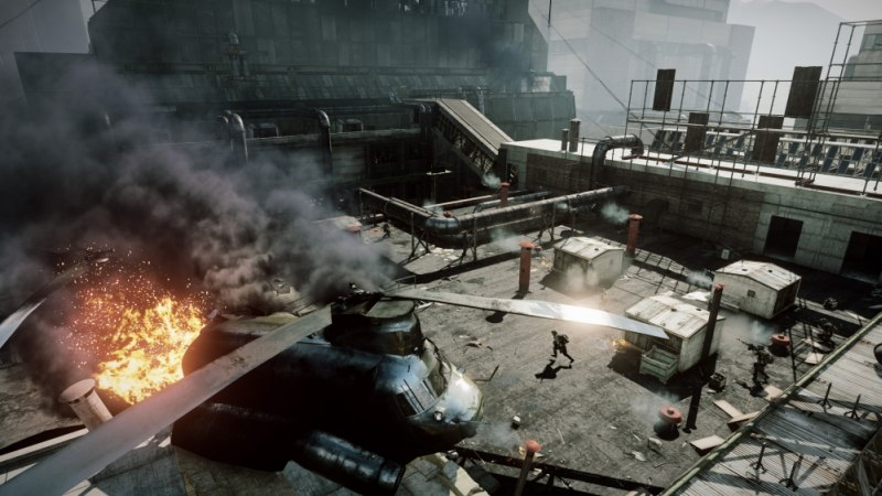 Game Battlefield 3 Close Quarters 1