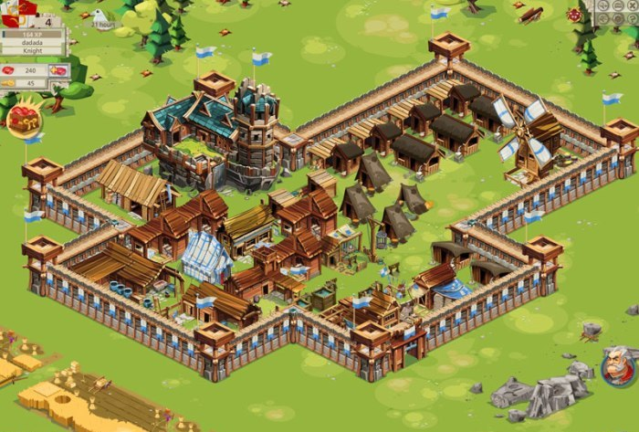 Game Goodgame Empire 3
