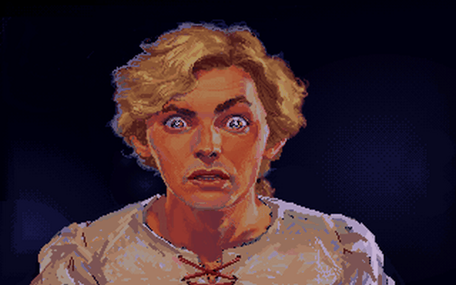 Game Monkey Island 1: The Secret of Monkey Island 1